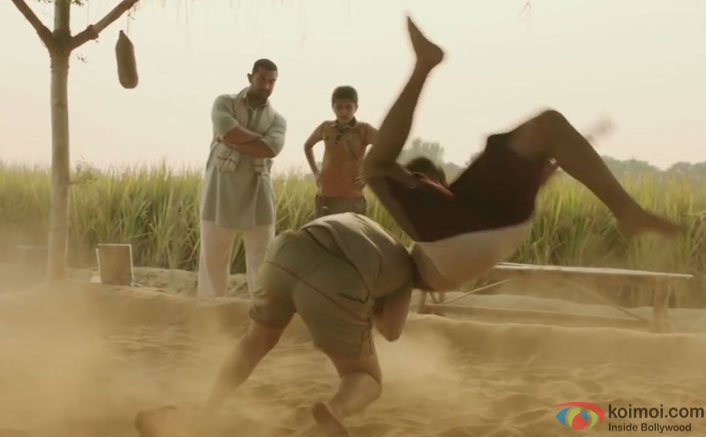 Blockbuster Dangal Collects 1948 Crores Worldwide At The Box Office