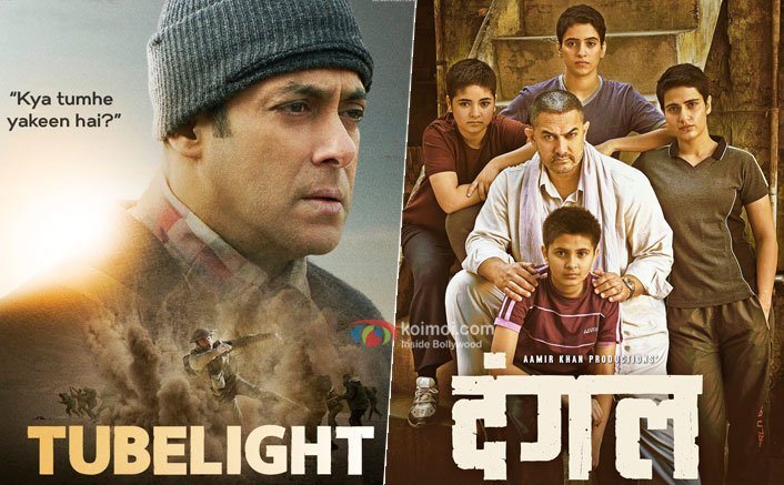 Tubelight To Light Up China With A Big Release