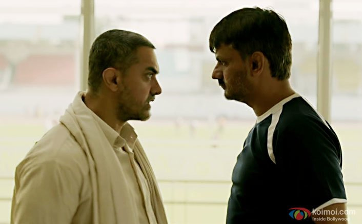 Dangal Grosses Over 1800 Crores At The Worldwide Box Office