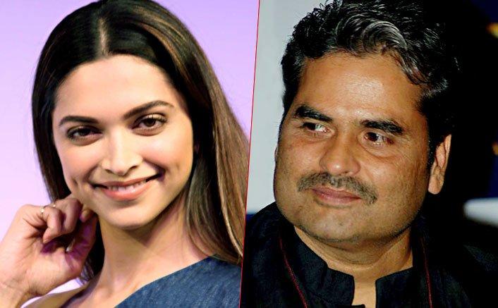 Deepika a rare combination of superstar, good actor: Vishal Bhardwaj