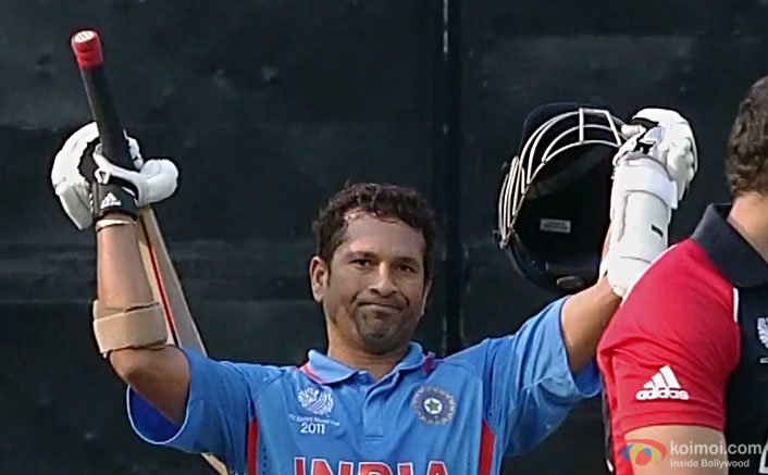 Delhiites! Sachin: A Billion Dream Is Now Tax-Free in Your State