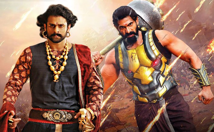 Demand for 'Baahubali' superhero toys surprising: Designer