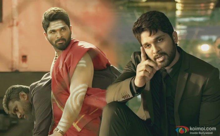 Duvvada Jagannadham Trailer | This Allu Arjun, Pooja Hegde Starrer Looks Entertaining
