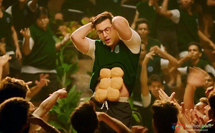 SONG ALERT! Ranbir Is At His Goofy Best In Jagga Jasoos's Galti Se Mistake