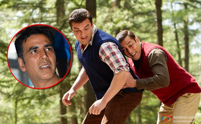 Guess Who Was The First Choice For Salman's Brother In Tubelight