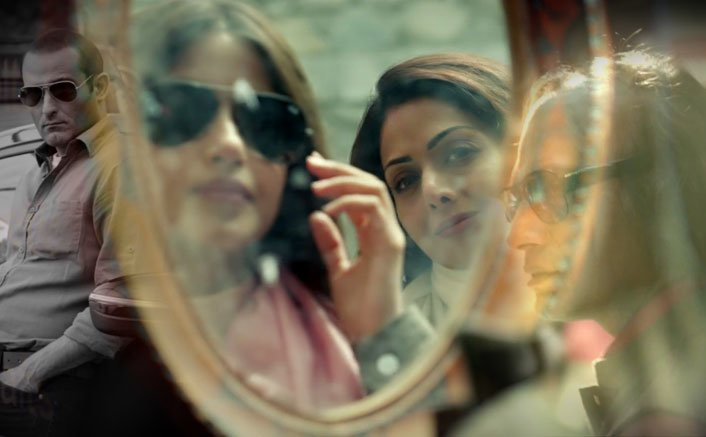 Here's The Intriguing Trailer of Sridevi & Nawazuddin's Mom