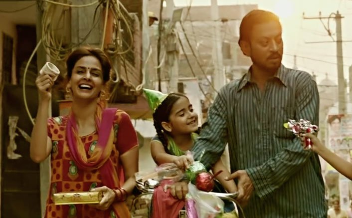 Hindi Medium Box Office