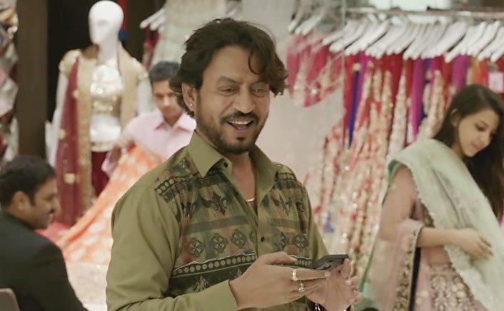 Irrfan Khan (Hindi Medium)