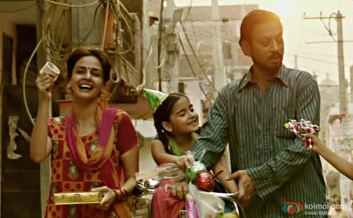 Hindi Medium Enjoys Good 3rd Weekend At The Box Office