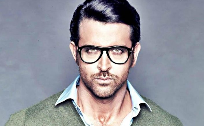 Hrithik Roshan To Be A Mathematician In His Next