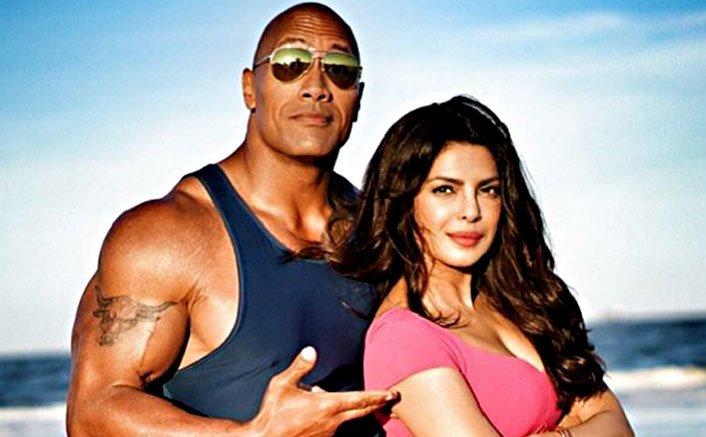 I love Priyanka Chopra: Dwayne Johnson