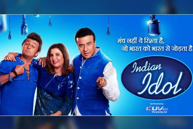 """Yeh manch nahi rishta hai.. Jo Bharat ko Bharat se jodta hai!"""" was the motto of season 9"""
