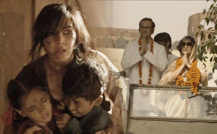 Indu Sarkar Trailer | This Is Madhur Bhandarkar's Rajneeti