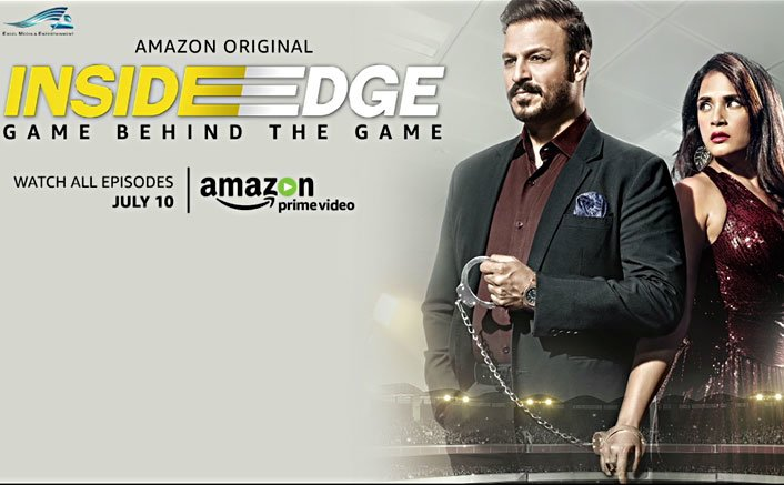 Inside Edge | (Explicit) Official Trailer