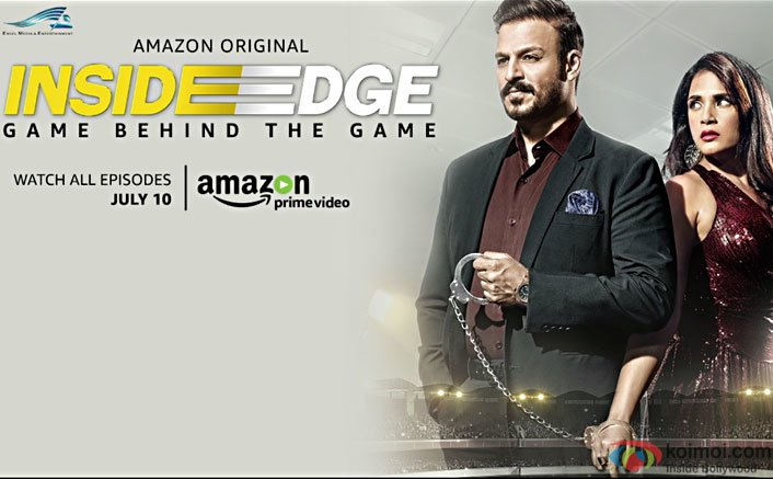 Video alert! The trailer of Vivek Oberoi and Richa Chadha Inside Edge is intriguing!