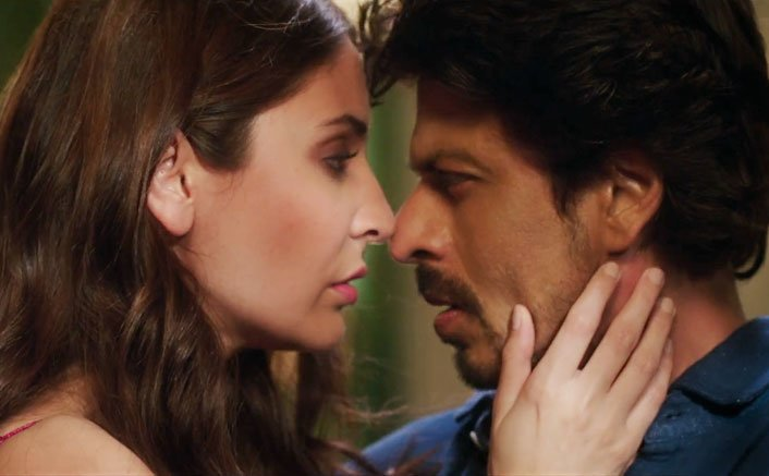 Jab Harry Met Sejal Trailer 2 | Anushka & SRK Get Intimate Under Legal Terms!
