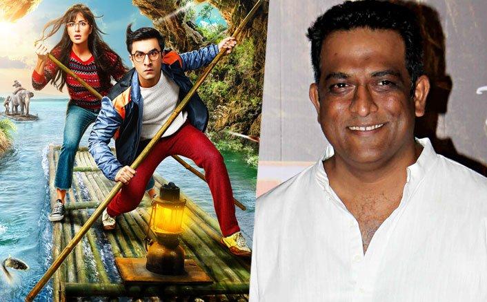 Jagga Jasoos is full on musical says, Anurag Basu