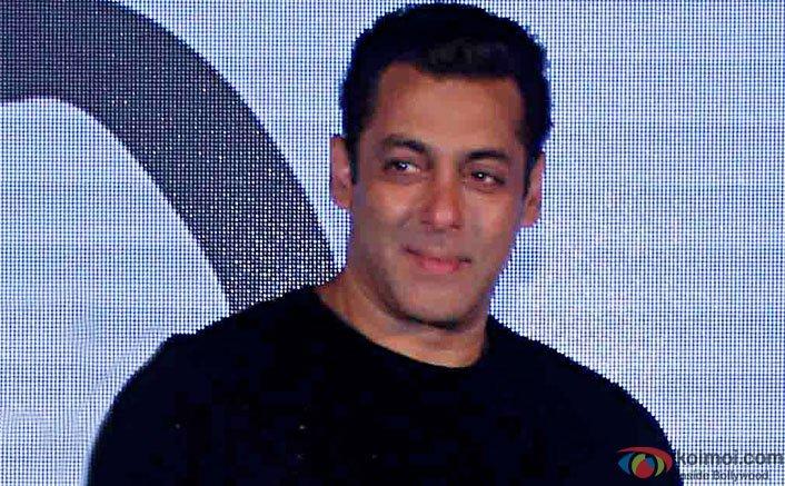 l don't take stardom seriously: Salman