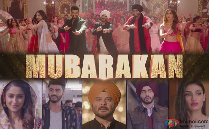 Mubarakan Trailer | Move Over Arjun's Double Role, Anil Kapoor Is The Real Hero Here!