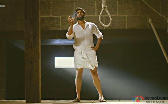 Nene Raju Nene Mantri Telugu Movie Teaser | Rana Daggubati, Kajal Aggarwal, Catherine Tresa, Navadeep