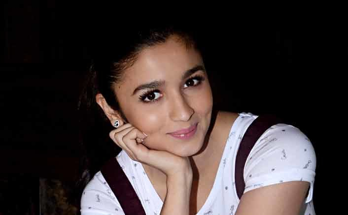 No New Films Signed Yet, Alia Bhatt Planning To Turn Producer?