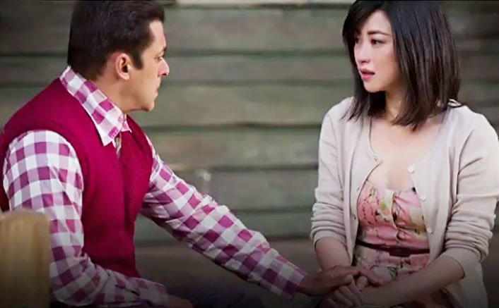 Presenting Main Agar Song Teaser From Tubelight