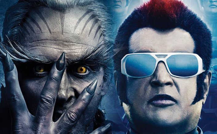 Rajinikanth And Akshay Kumar's 2.0 Trailer To Be Launched On December 12