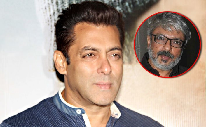 It's a rumour, says Salman about presence in film