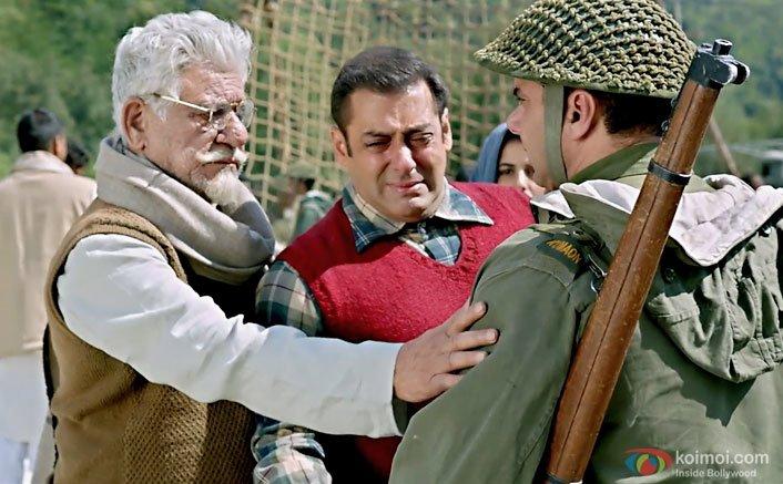 Salman Khan and Rahat Fateh Ali Khan reunite for Tinka Tinka Dil Mera in Tubelight