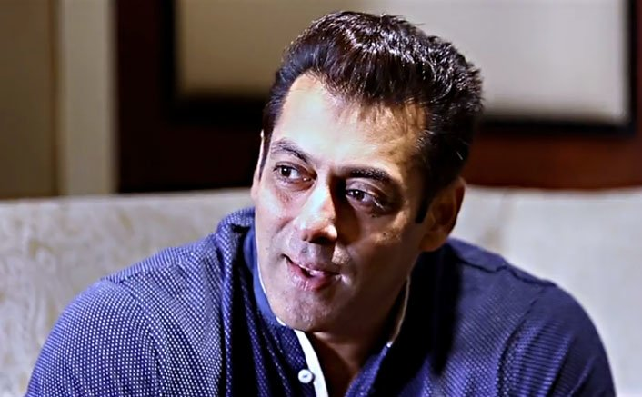 Salman Khan Opens Up About Heartbreak, First Crush & More In This Video