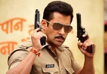 Salman Khan Spills Beans On Dabangg's Sequel