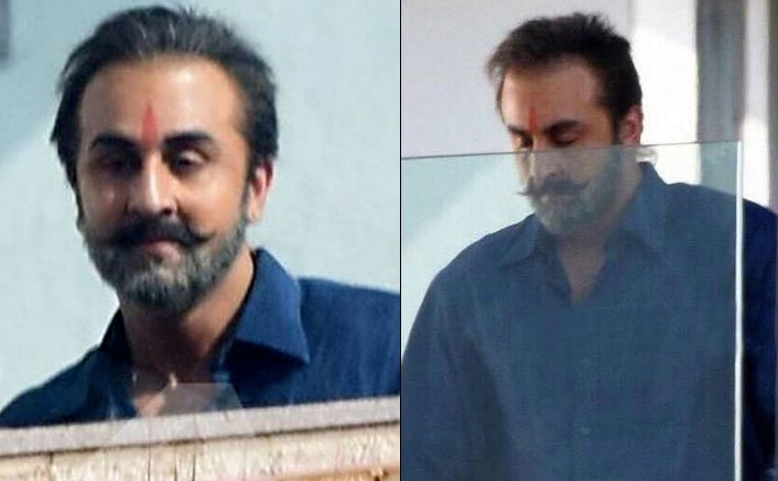 Sanjay Dutt's Biopic Is Apparently Titled As Sanju But Here Are Some Other Options