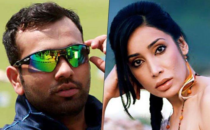 Sofia Hayat Blocks Ex-Boyfriend Rohit Sharma On Twitter!