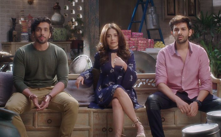 Sonu Ke Titu Ki Sweety Completes 2 Years; Kartik Aaryan & Nushrat Bharucha Reminisce Their Journey!