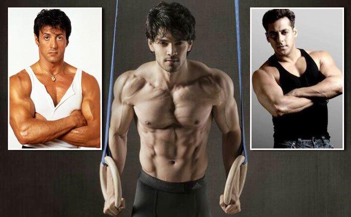 Sooraj Pancholi: I derive my inspiration from Salman Khan & Sylvester Stallone!