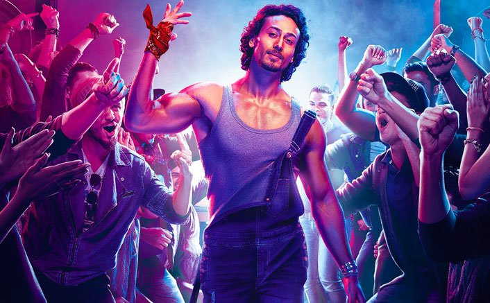 Take a Look at the First Poster of Tiger Shroff's Munna Michael