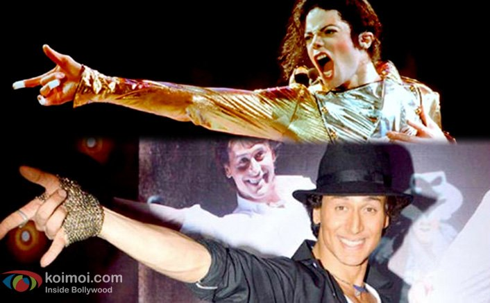Tiger Shroff To Pay Tribute To Michael Jackson With A Live Dance