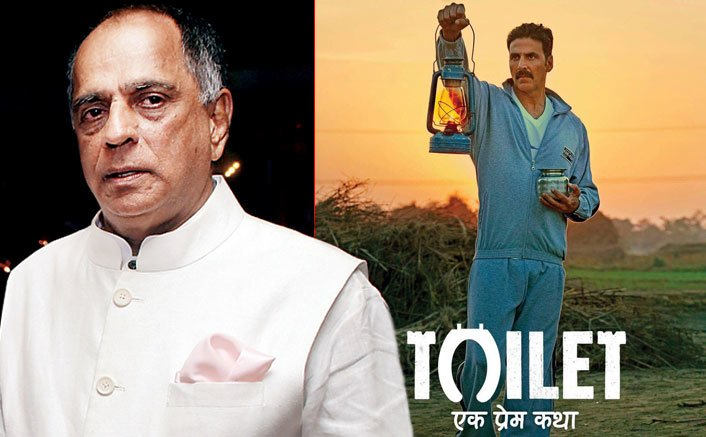 'Toilet: Ek Prem Katha' should be made tax free: Pahlaj Nihalani
