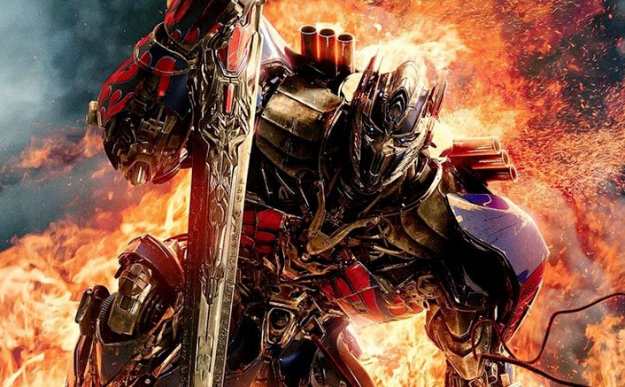 Transformers: The Last Knight Review: Go For It If You Have Nothing Else To Do This Weekend