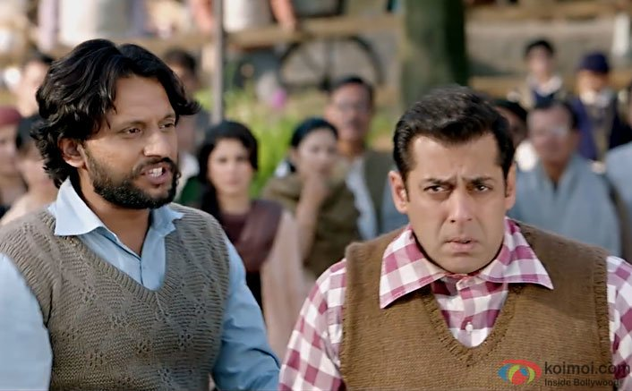 Tubelight 3rd Dialogue Promo OUT Now!