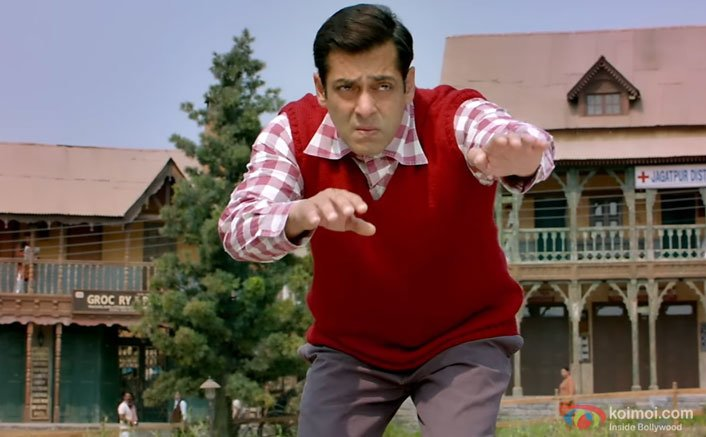 Box Office - Tubelight opens good but below expectations, all eyes on turnaround