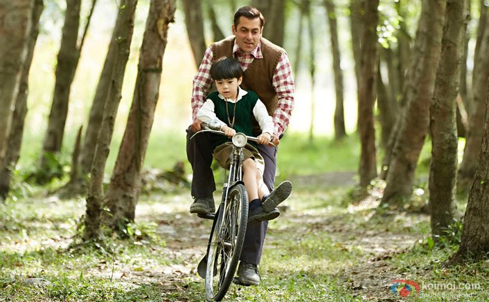 Tubelight Becomes The 6th Highest Opening Weekend Grosser In Just 2 Days