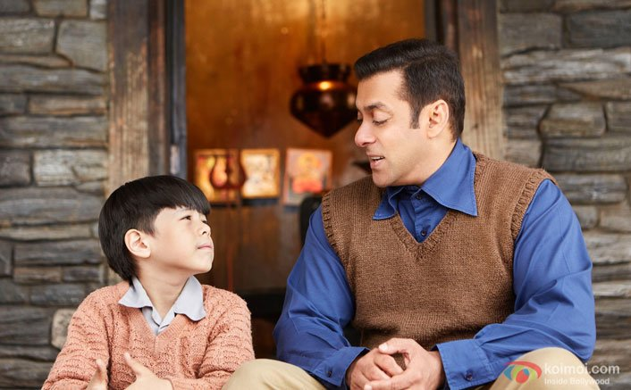 Tubelight Becomes 9th Highest Grosser Of 2017 In Just 2 Days At The Box Office