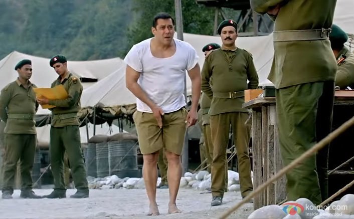 Tubelight doesn't grow on Saturday