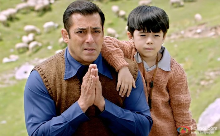 Salman Khan's Innocence In This Dialogue Promo of Tubelight Is Worth A Watch!