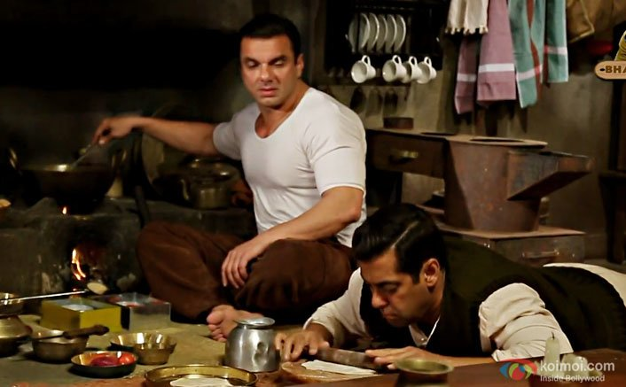 VIDEO ALERT! Salman Khan & Sohail Khan Talk About Been 'Bhai Ka Bhai'