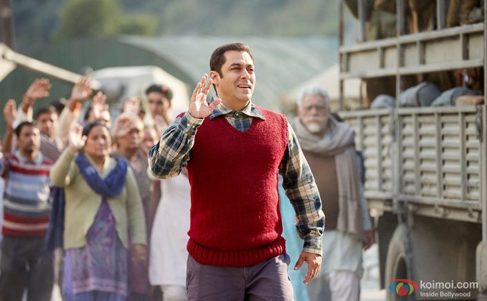 Tubelight's Next Song Tinka Tinka Dil Mera Deals With Separation and Heartbreak