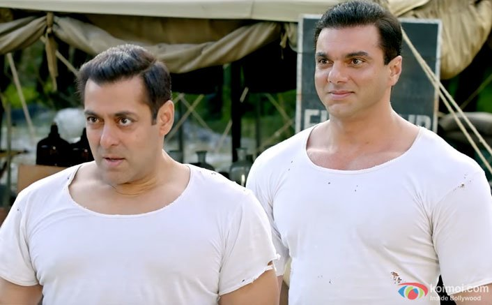 Tubelight- Salman Khan & Sohail Khan