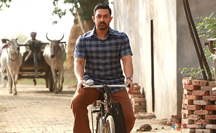 Will Dangal Make It To The 1200 Cr Mark At The Chinese Box Office?