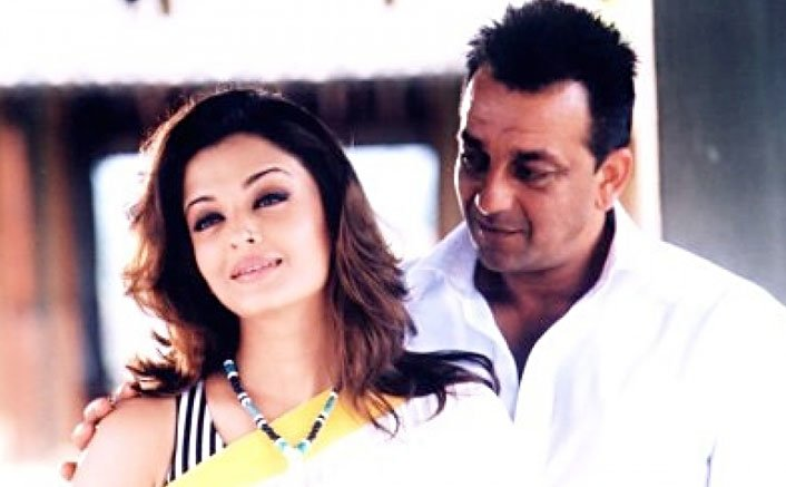 Will Sanjay Dutt Starrer Malang Have Aishwarya Rai Bachchan As The Leading Lady?